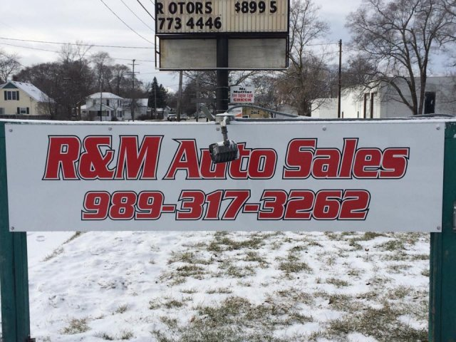 Used Car Dealership - JUST IN TIME FOR TAX RETURNS!!